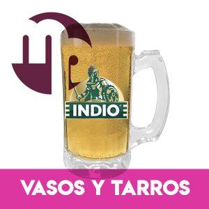 VASOS Y TARROS